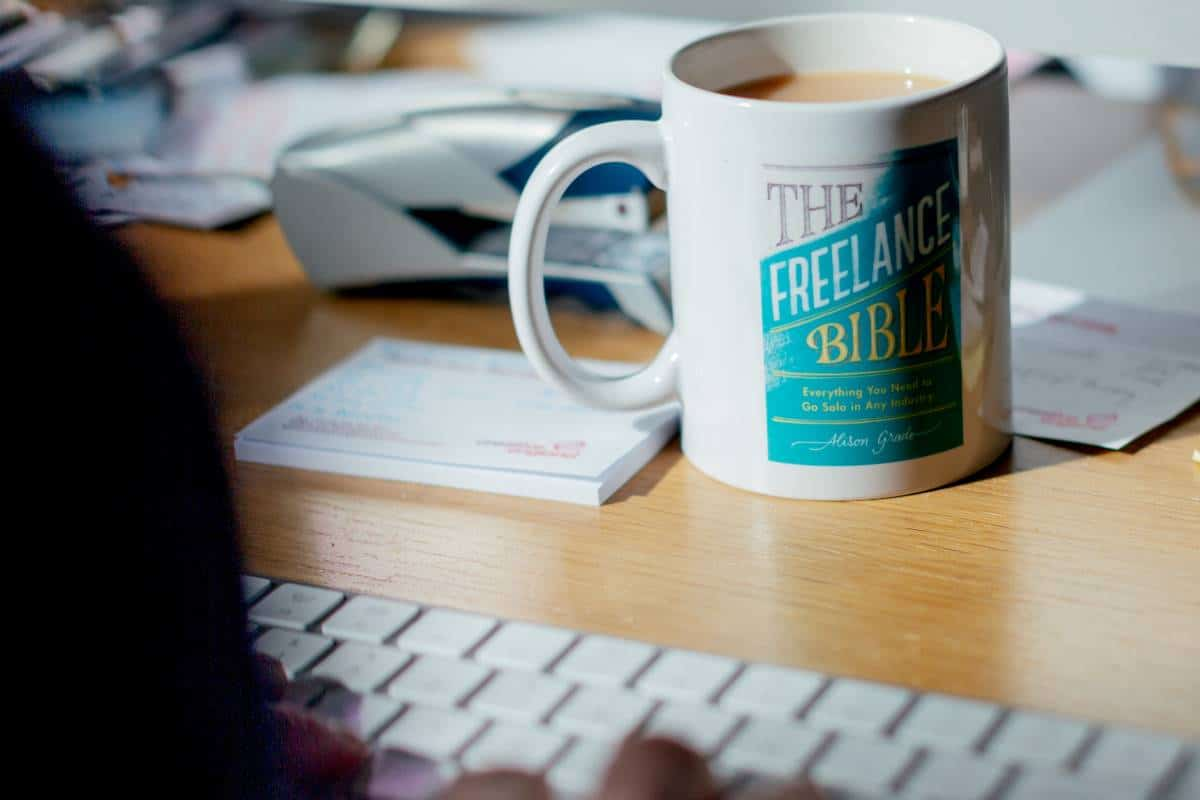 What do the UK's 5 million freelancers do for you? 3